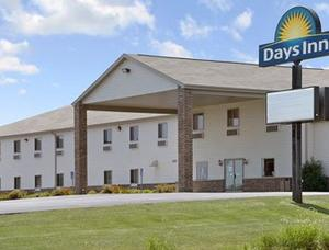 Days Inn Manchester property photo