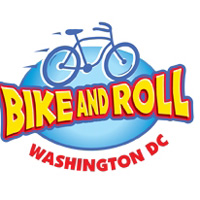 Bike and Roll Washington DC attraction photo