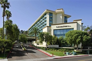 DoubleTree by Hilton Hotel San Diego - Hotel Circle property information