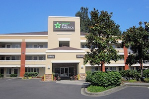 Extended Stay America - Seattle - Southcenter property information