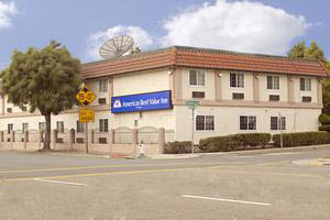 Americas Best Value Inn-Richmond/San Francisco property information