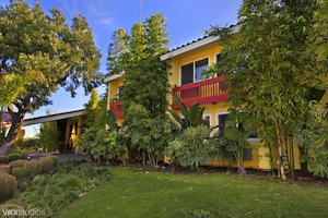 Wild Palms Silicon Valley - a Joie de Vivre Hotel property information