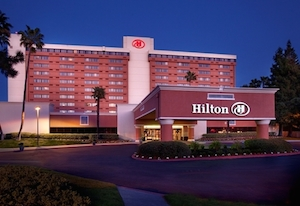 Hilton Concord property information