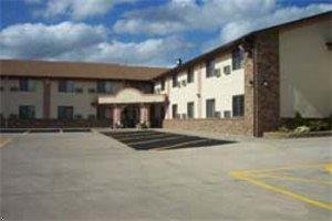 Days Inn Fort Dodge property photo