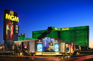 MGM Grand Hotel and Casino property photo
