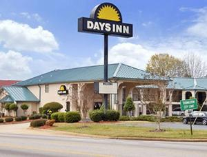 Days Inn Thomaston property photo