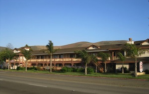 Red Roof Inn Lompoc property information