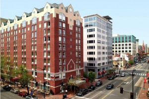 Fairfield Inn & Suites Washington, DC/Downtown property photo
