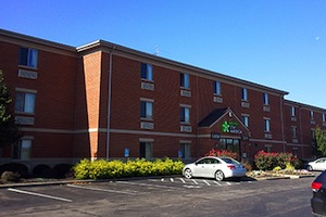 Extended Stay America - Dayton - Fairborn property information