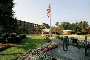 Fort Magruder Hotel and Conference Center property photo
