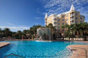 Hilton Grand Vacations at SeaWorld property photo