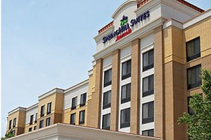 SpringHill Suites Dallas Addison/Quorum Drive property photo