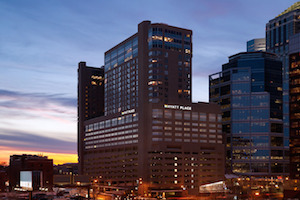 Hyatt Place Minneapolis/Downtown property information