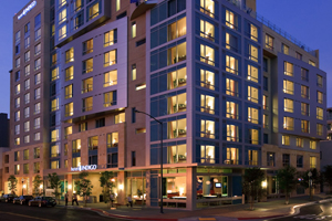 Hotel Indigo San Diego Gaslamp Quarter property photo