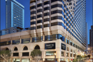 Parc 55 San Francisco – A Hilton Hotel property photo