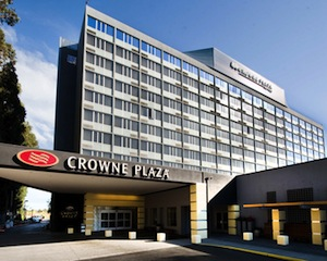 Crowne Plaza San Francisco Airport property information