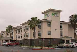 Extended Stay America - Los Angeles - Carson property information