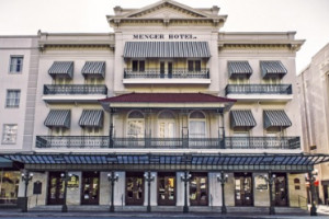 Menger Hotel property photo