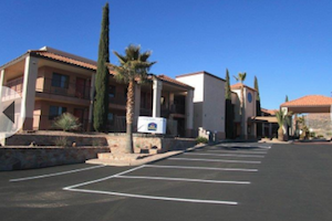 BEST WESTERN Copper Hills Inn property information