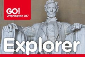 Washington DC Explorer Pass package information