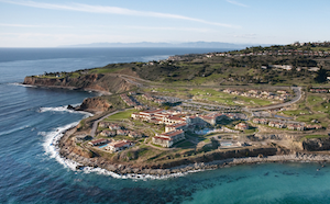 Terranea Resort property information