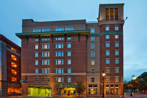 Holiday Inn Express SAVANNAH-HISTORIC DISTRICT property information