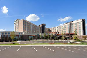 Embassy Suites by Hilton Springfield property information