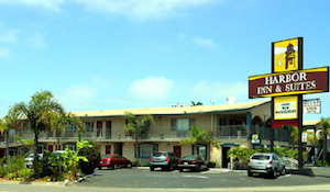 Harbor Inn and Suites property information