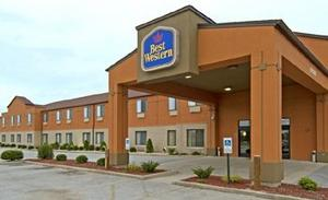 BEST WESTERN Chicago Southland property photo