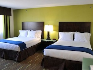 Comfort Inn Chula Vista San Diego South property information