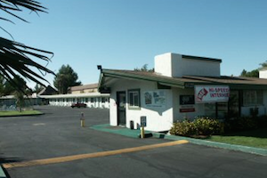 Town House Motel property information