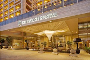 InterContinental Los Angeles Century City property photo