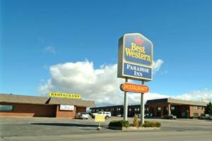 BEST WESTERN Paradise Inn property photo
