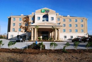 Holiday Inn Express Hotel & Suites Houston South - Pearland property information