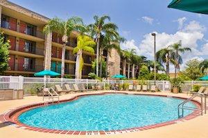 Best Western Plus Siesta Key Gateway property information