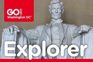 Washington DC Explorer Pass attraction photo