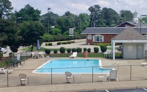 Quarterpath Inn and Suites property information