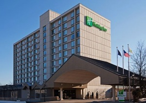 Holiday Inn PORTLAND-BY THE BAY property information