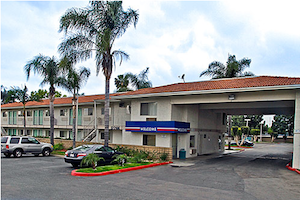 Motel 6 Chino - Los Angeles Area property information