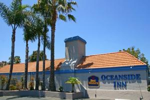 BEST WESTERN Oceanside Inn property photo