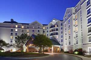 Homewood Suites by Hilton Raleigh-Durham AP/Research Triangle property information