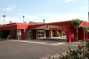 Quality Inn El Centro property information