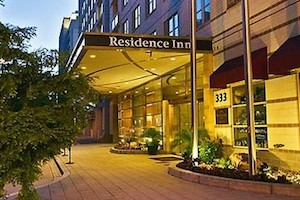 Residence Inn by Marriott Washington, DC /Capitol