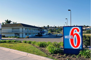 Motel 6 Phoenix North - Bell Rd property information