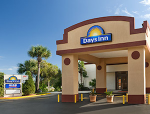 Days Inn Orlando Convention Center/International Drive property information