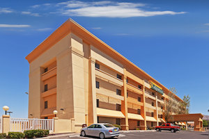 La Quinta Inn & Suites El Paso Bartlett property information
