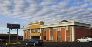 BEST WESTERN The Inn at Rochester Airport property information