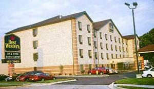 BEST WESTERN Inn & Suites - Midway Airport property photo