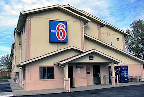 Motel 6 Salisbury property information
