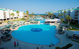 Port Royal Ocean Resort & Conference Center property information